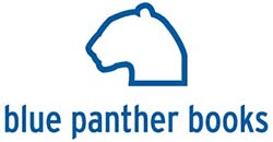 blue panther books